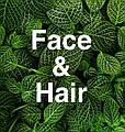 face&hair