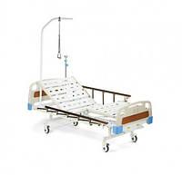 Кровать функциональная механическая Armed с принадлежностями RS105-B, фото 1