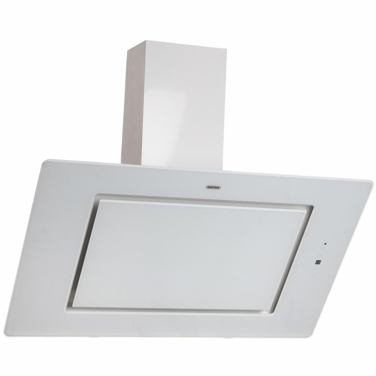Витяжка кухонна вертикальна ELEYUS Venera A 1200 LED SMD 90 WH + Безкоштовна доставка!