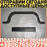 ⭐⭐⭐⭐⭐ Скоба подушки опоры двигатель МАЗ (производство  Беларусь)  64227-1001030