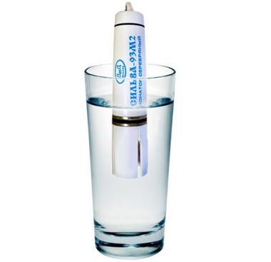 Ионатор воды СИЛЬВА 93М2 (осеребритель) Праймед