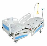 Медицинская кровать с электроприводом DB-2 Праймед (7 функций), фото 1