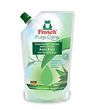 Жидкое мыло для рук алое вера, 500 мл, Frosch Фрош