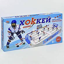 Хоккей настольный JT 0704 Play Smart (6) на штангах, в коробке