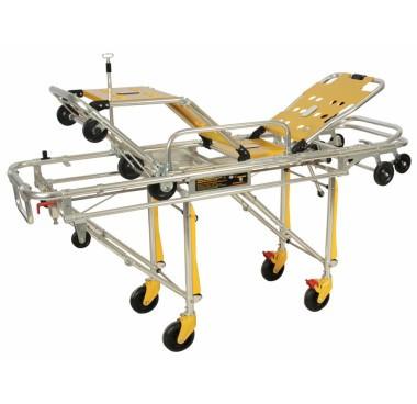 Каталка для автомобилей скорой медицинской помощи YDC-3A Праймед NEW