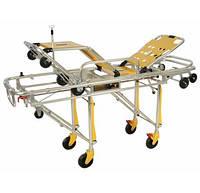 Каталка для автомобилей скорой медицинской помощи YDC-3A Праймед NEW, фото 1