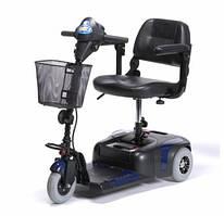 Электрическая инвалидная кресло-коляска (скутер) Vermeiren Venus 3 Праймед