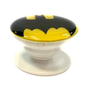 "Попсокет PopSocket 3D ""Бетмен"" №11 - Тримач для телефону Поп Сокет у блістері з липучкою 3М"