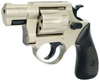 Револьвер под патрон Флобера ME 38 Pocket-4R (никель, пластик)