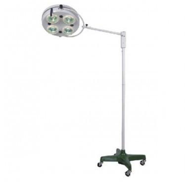 Лампа операционная передвижная PAX-KS 4 (однокупольная)