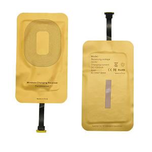 Приемник для беспроводной зарядки FAST CHARGE Micro USB Type – B