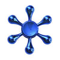 Спиннер Spinner стальной Синий №112