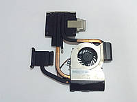 Система охлаждения HP DV7-6001er (NZ-9390), фото 1
