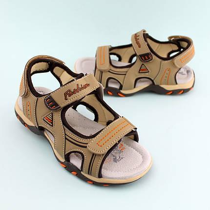 Спортивные сандалии  мальчику Том.м размер 31,35,36, фото 2