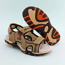 Спортивные сандалии  мальчику Том.м размер 31,35,36, фото 3