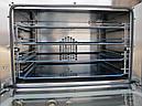 Печь конвекционная UNOX XF043 (Италия), фото 3