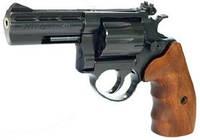 Револьвер под патрон Флобера ME 38 Magnum-4R (черный, дерево), фото 1