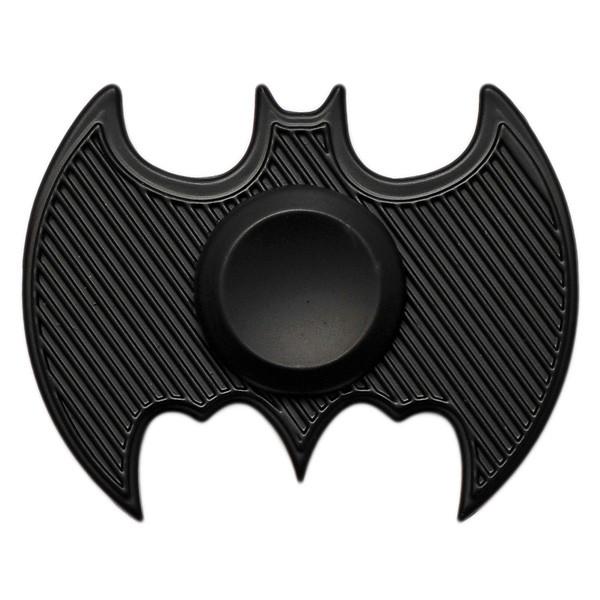 Спиннер Spinner Bat Man металл №89