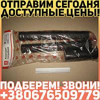 ⭐⭐⭐⭐⭐ Патрубок радиатора Супер МАЗ (комплект 3 шт.) (Дорожная Карта)  DK-1339