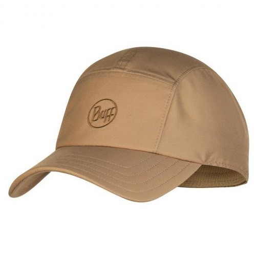Buff Air Trek Cap solid toffee