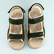Спортивные сандалии открытые для мальчика Том.м размер 36,37, фото 2