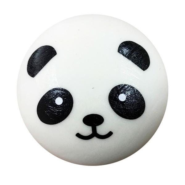Мягкая игрушка антистресс Сквиши Squishy Панда