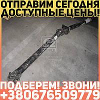 ⭐⭐⭐⭐⭐ Вал карданный МАЗ 4370 крест.(130-2201025-02) Lmin 2225мм (пр-во Украина)
