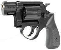 Револьвер под патрон Флобера ME 38 Pocket-4R (черный, пластик), фото 1