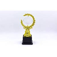 Награда (приз) спортивная с местом под жетон