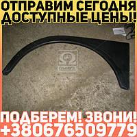 ⭐⭐⭐⭐⭐ Крыло переднее левое МАЗ 5336 пластиковое (производство  Беларусь)  5336-8403017