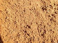 Песок Беляевский карьерный сеянный