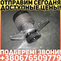 ⭐⭐⭐⭐⭐ Привод вентилятора ЯМЗ 236НЕ-Е2 3-х руч. 10 отверстий  (пр-во ЯЗТО)