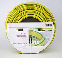 Шланг YELLOW LINE 3/4  25м