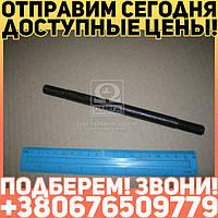 ⭐⭐⭐⭐⭐ Шпилька головки блока ГАЗ,ПАЗ М12х1,25х170 (Lобщ.=205мм) пр-во Украина
