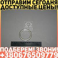 ⭐⭐⭐⭐⭐ Кольцо глушителя ГАЗ 53 (производство  Россия)  53А-1203360