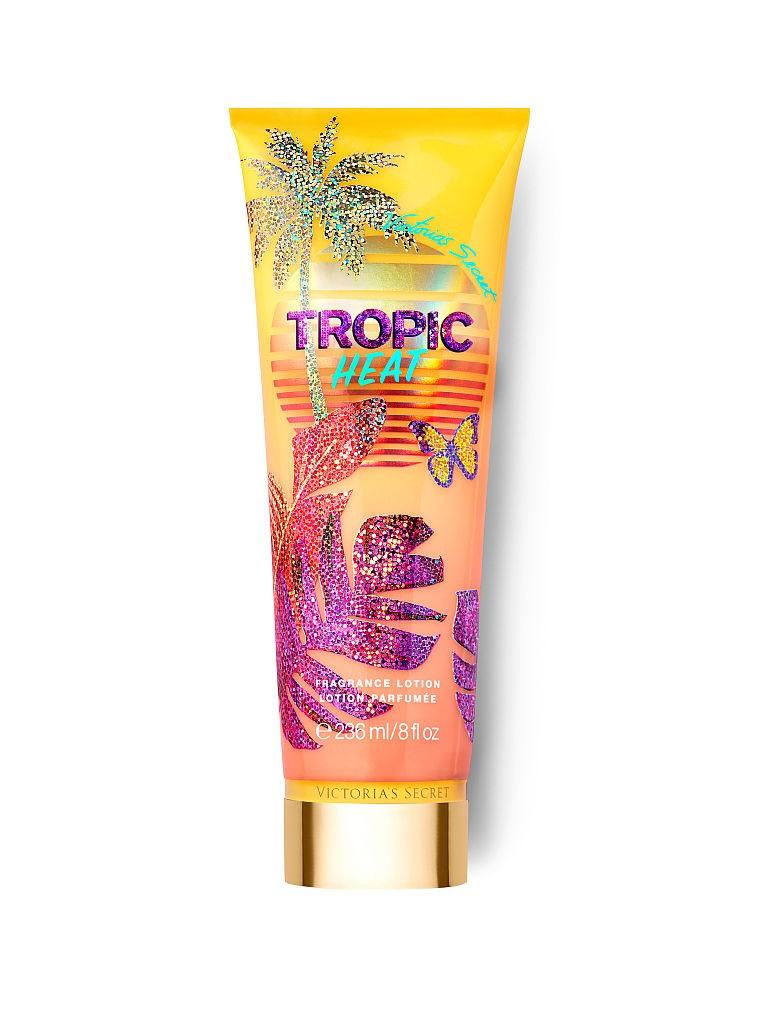 Лосьон для тела Victoria's Secret Tropic Heat 236 мл (оригинал)