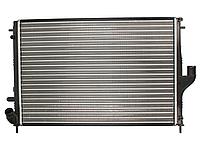Радиатор охлаждения двигателя   DACIA DUSTER, LOGAN, LOGAN EXPRESS, LOGAN MCV, SANDERO; RENAULT LOGAN I 1.5D-