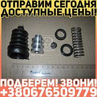 ⭐⭐⭐⭐⭐ Р/к цилиндра сцепления рабочего ГАЗ 3302,3110 (РТИ,поршень под две манжеты,пружина)