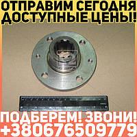 ⭐⭐⭐⭐⭐ Фланец вала вторичного ГАЗ 53 (круглый) 30х35 (пр-во Украина)