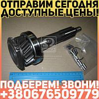 ⭐⭐⭐⭐⭐ Вал первичный КПП ГАЗ 3307,53 в сборе (5 наименов.)  53-12-1701025