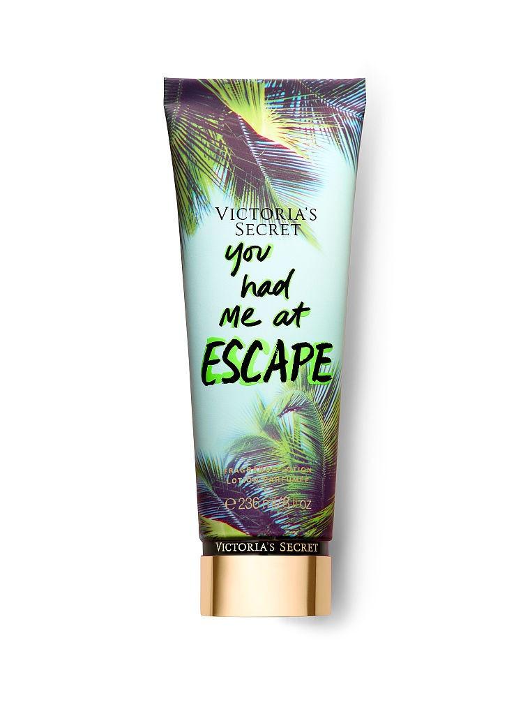 Лосьон для тела Victoria's Secret You had me at escape 236 мл (оригинал)