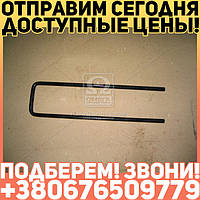 ⭐⭐⭐⭐⭐ Стремянка кузова ГАЗ 53 средняя  L=365 мм (пр-во ГАЗ)