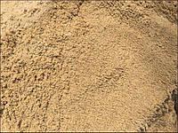 Песок Вознесенский мытый средней зернистости 2.0- 2.5 .