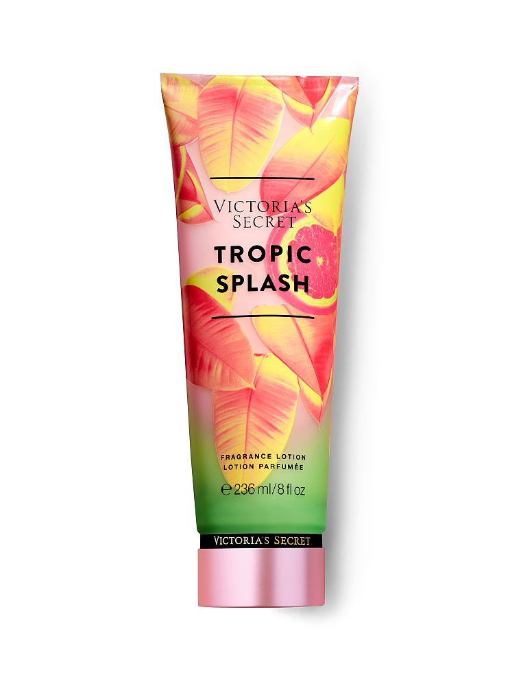 Лосьон для тела Victoria's Secret Tropic Splash 236 мл (оригинал)