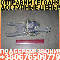 ⭐⭐⭐⭐⭐ Вилка выключения сцепления ГАЗ 3102,3302 с чехлом в сборе <рычаг корзины> (производство  ГАЗ)  31105-1601201