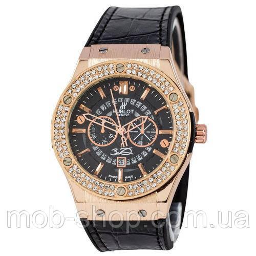 Наручные часы Hublot 882888 Classic Fusion Crystal
