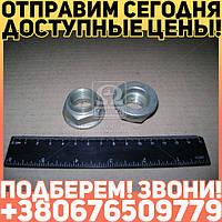 ⭐⭐⭐⭐⭐ Гайка шестерни ведущей ВОЛГА,ГАЗЕЛЬ (производство  ГАЗ)  3110-2402042