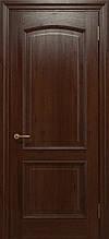 Двери ELEGANTE E-011, полотно, шпон, срощенный брус сосны