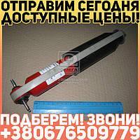 ⭐⭐⭐⭐⭐ Амортизатор газовый 2410,3102,31029,3110 подвески передний со втулкой газовый (про-во АГАТ)  А552.2905402-10