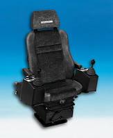 Поворотный крановый пульт управления (кресло-пульт) KST6 W. GESSMANN GMBH